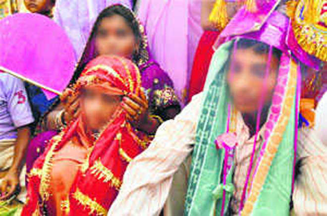 Rajasthan's law on child marriage registration challenged in SC