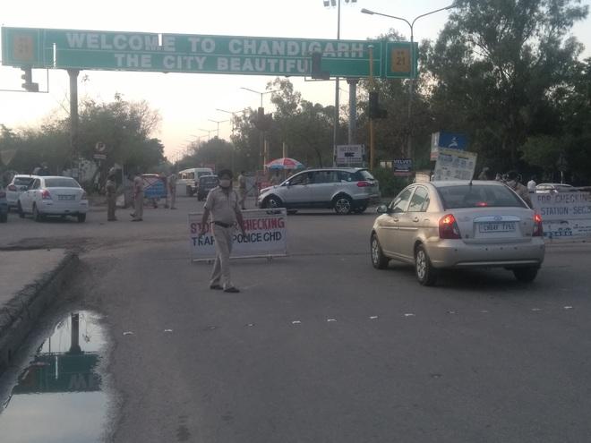 Bharat Bandh: Traffic diversions in Chandigarh today