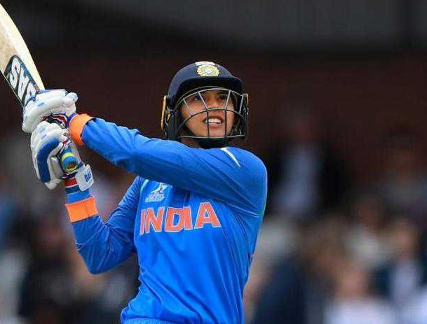 Indian team has improved massively since T20 WC defeat to Australia, says Smriti Mandhana