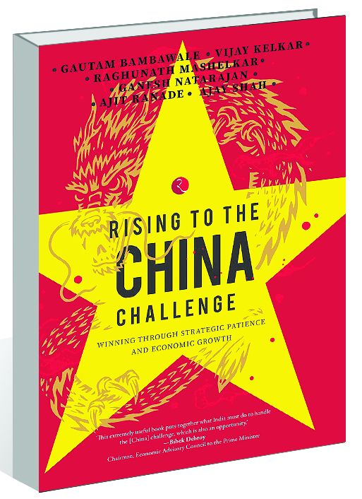 'Rising To The China Challenge': A blueprint