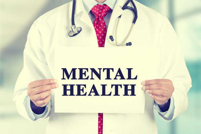 Tackling mental health
