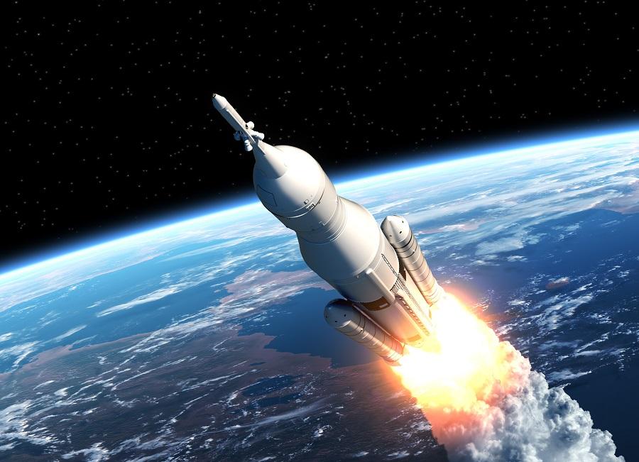 ISRO working on fleet of heavy-lift rockets