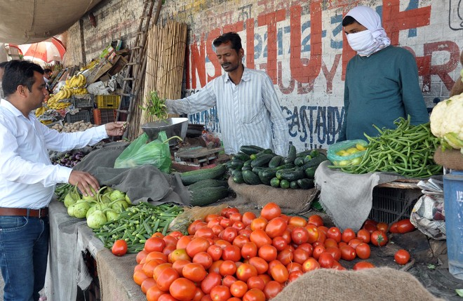 Wholesale inflation rises to 11.39% in August; manufactured items turn costlier, food prices soften