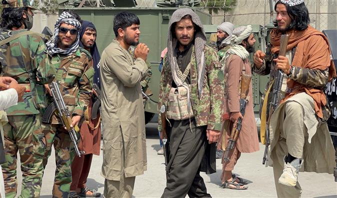 Pak's role in enabling Taliban is victory for hardliners: Top US Senator