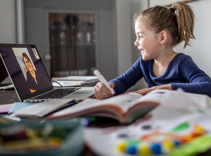 Vocabulary building games to bolster kids' grammar
