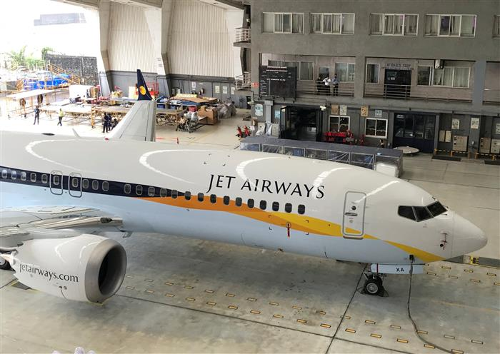 Jet Airways to resume domestic services in Q1 of 2022: Jalan Kalrock
