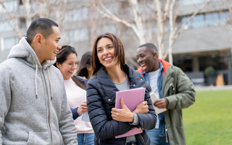 UK becomes the 3rd best study abroad destination for Indian students