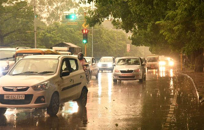 Monsoon overstays again, retreat now expected in first week of October