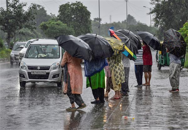 Southwest monsoon unlikely to retreat from northwest India by September-end