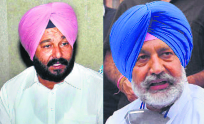 Denied Cabinet berth, 2 Punjab ex-ministers ask why