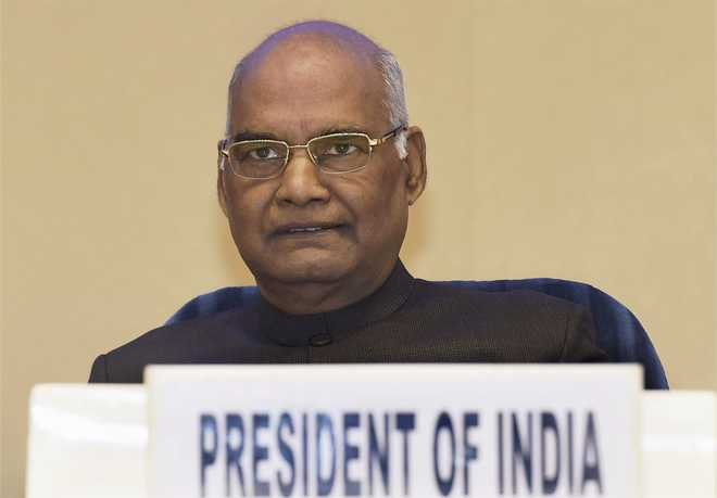 President Kovind to address special session of Himachal Assembly on Friday