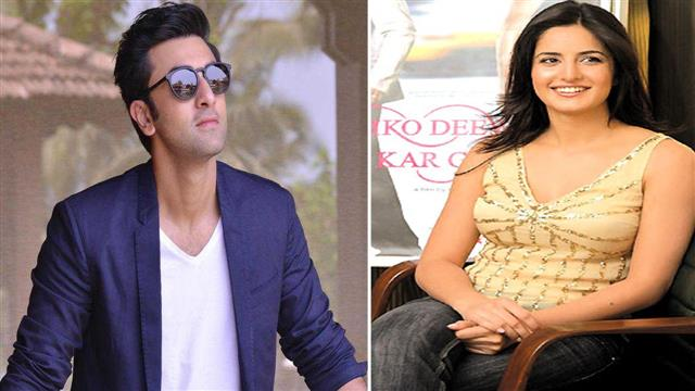 Sheer coincidence? Katrina Kaif, Ranbir Kapoor getting married this year and both looking for wedding venues in Rajasthan