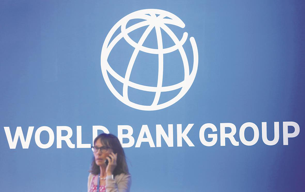 World Bank Group to discontinue publishing 'Doing Business' report