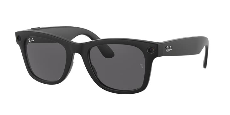 Facebook, Ray-Ban launch smart glasses — who will wear them?