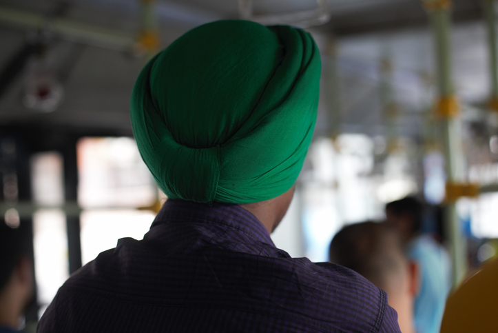 Sikh officer in US Marines allowed to wear turban but with limitations may sue the Corps: Report