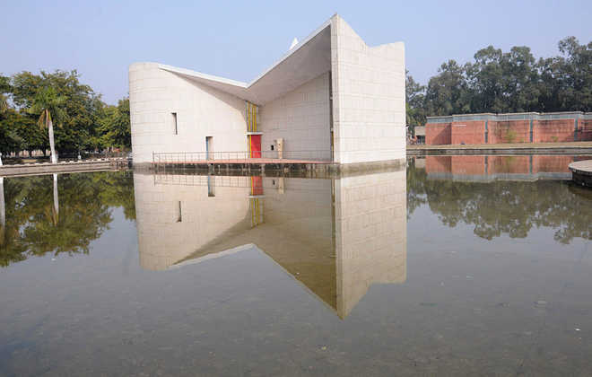 Panjab University MSc offline admission