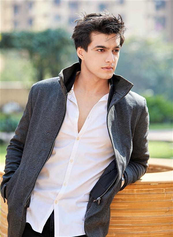 Mohsin Khan denies entering Bigg Boss 15