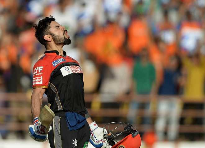 Unfortunate we ended up in IPL early, hopefully we can maintain strong, bio-secure environment: Kohli