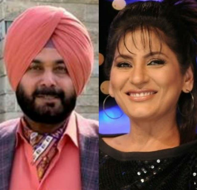 After Navjot Sidhu's resignation, read why Archana Puran Singh is trending on Twitter