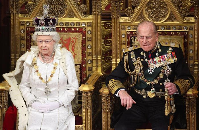 Prince Philip's Will to be secret for 90 years: Court