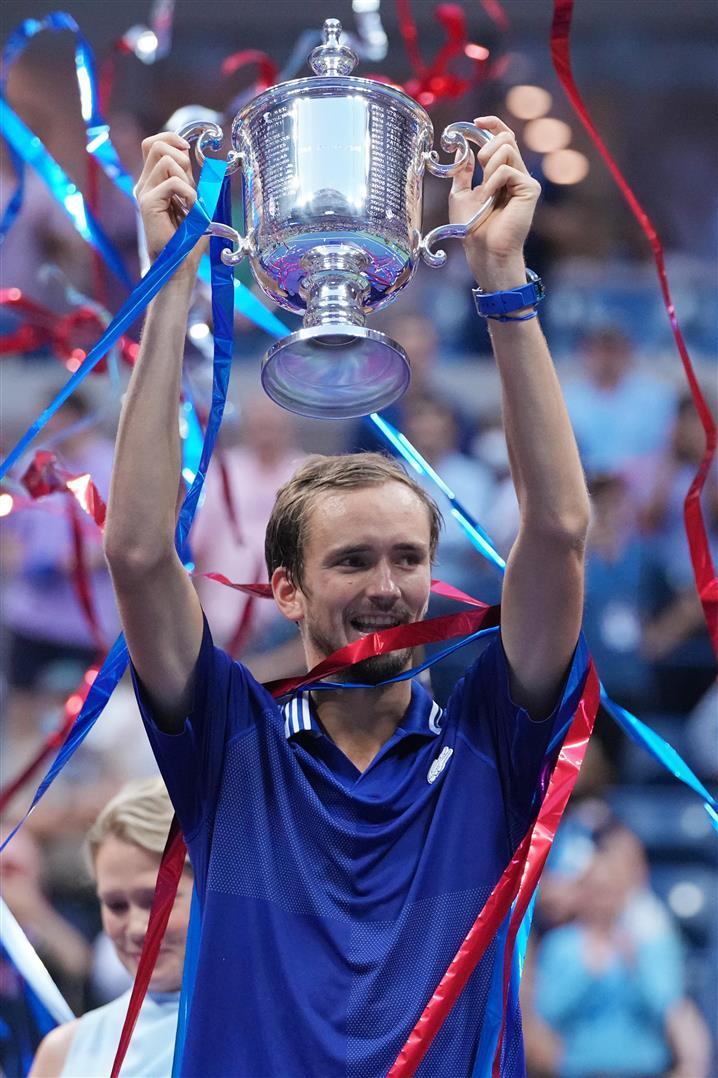 US Open: A Major upset
