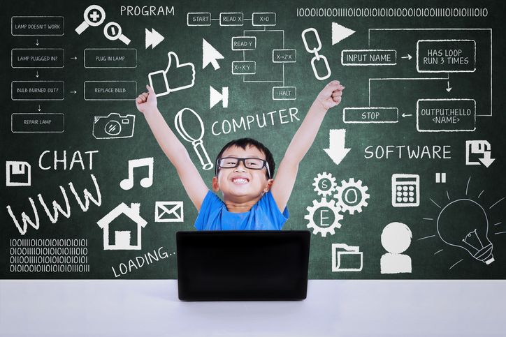 What coding can teach you!