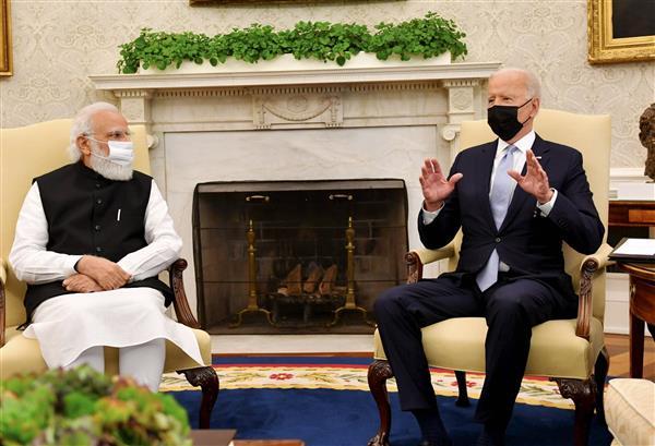 Modi had a very successful visit to US, says Ambassador Sandhu