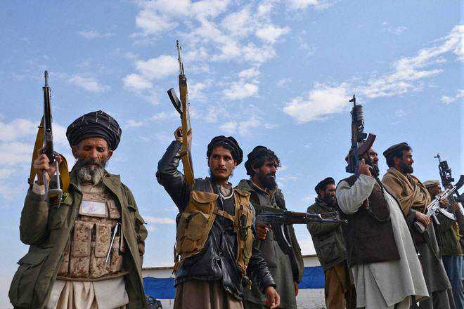 Once inmates there, Taliban now run Pul-e-Charkhi Prison in Kabul