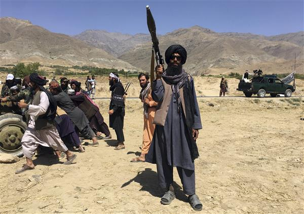 India, EU unlikely to give early recognition to Taliban regime