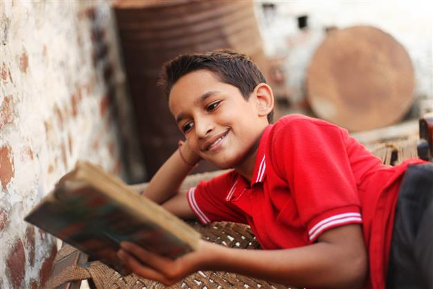 Why are children's books special?