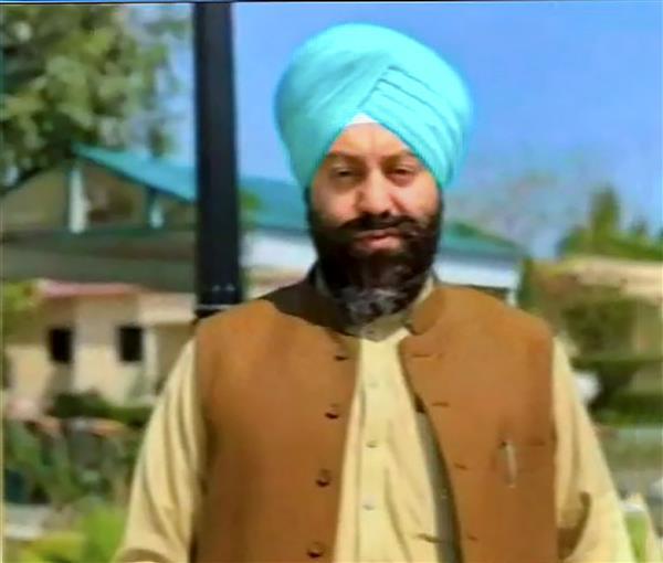 Sikh medicine practitioner shot dead in Pakistan's Peshawar