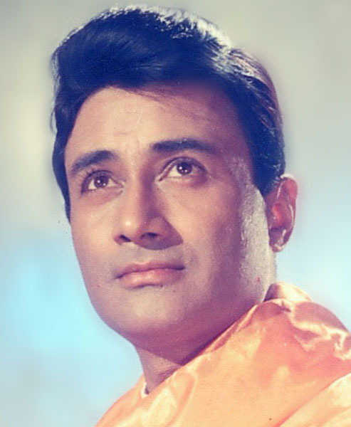 A letter & lesson from Dev Anand