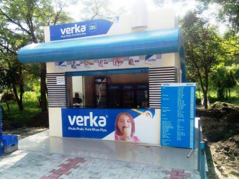 Cancel allotment of Verka booths, SAD asks civic body