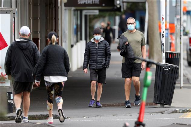 NZ experiences warmest winter on record