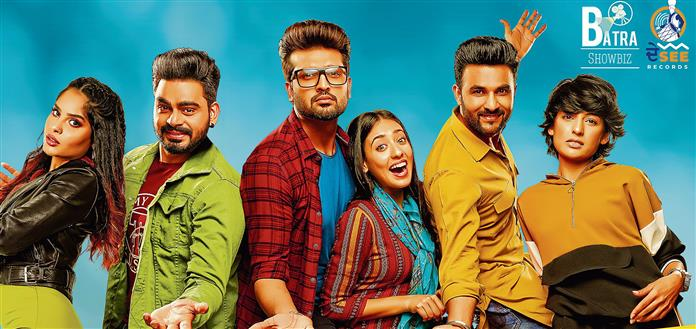 With the release of Yaar Anmulle Returns, the cast is hopeful that the same magic will be recreated on the screen once more