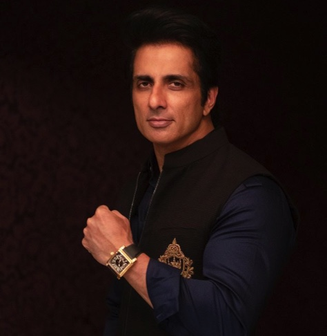 I-T dept alleges Rs 20-crore tax evasion by actor Sonu Sood