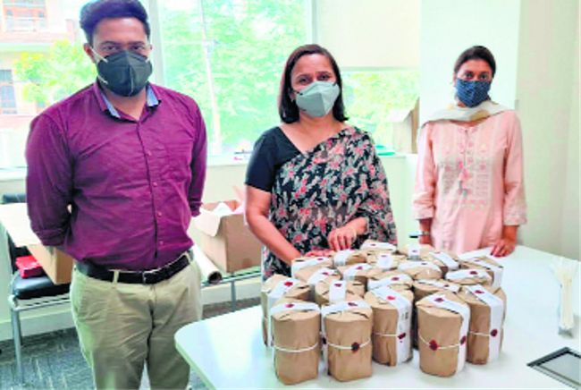 Adulteration in food items keeping Patiala Health Department on toes