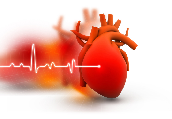 For heart health, monitor these 5 symptoms