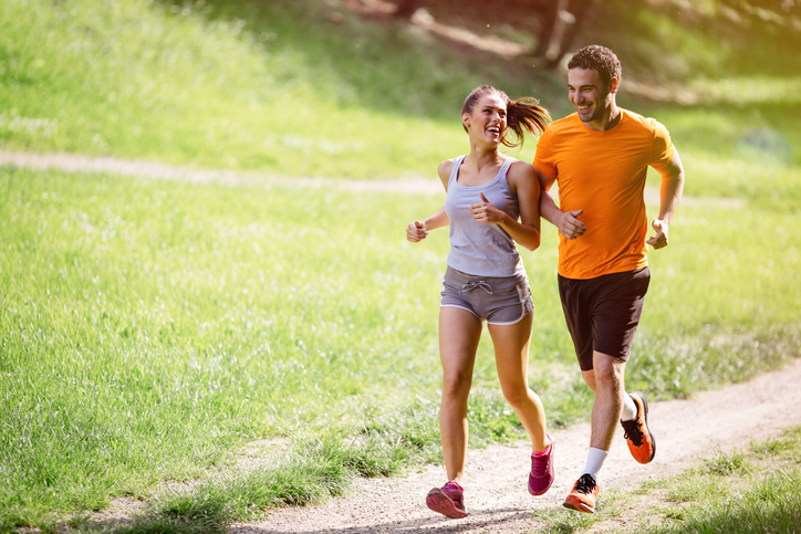 Can healthy people who eat right and exercise skip the Covid-19 vaccine?