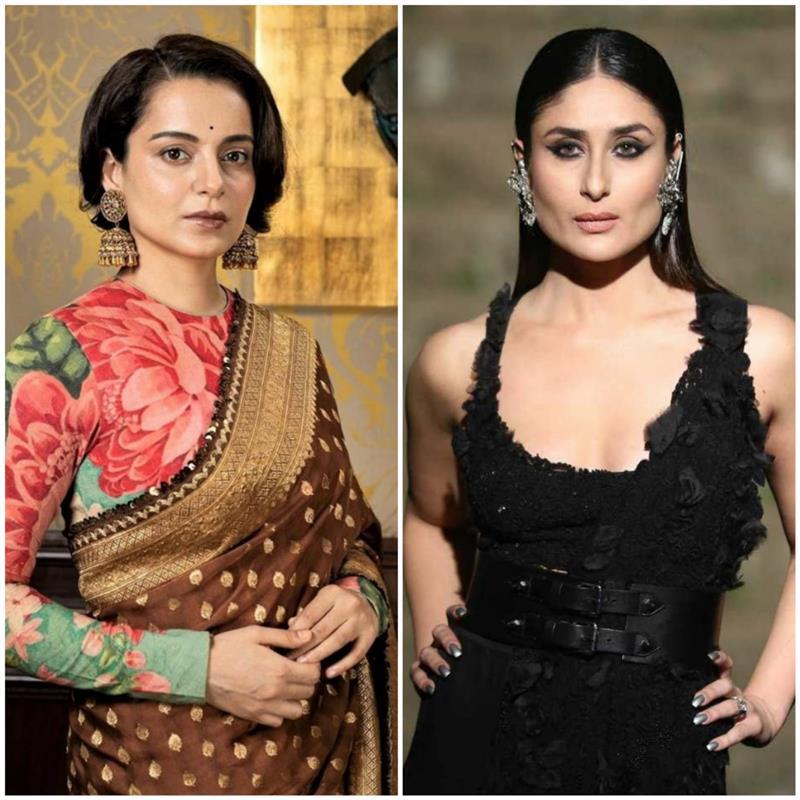 It's Kangana Ranaut, not Kareena Kapoor Khan, who will play Sita in period drama 'The Incarnation - Sita'