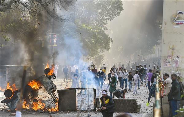 2020 Delhi riots a 'pre-planned conspiracy', says Delhi HC