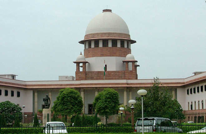 SC: Won't revisit decision on quota in promotion to SCs, STs