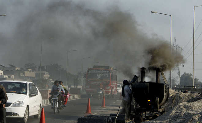 Air pollution in India could cut life expectancy by 9 years: Study