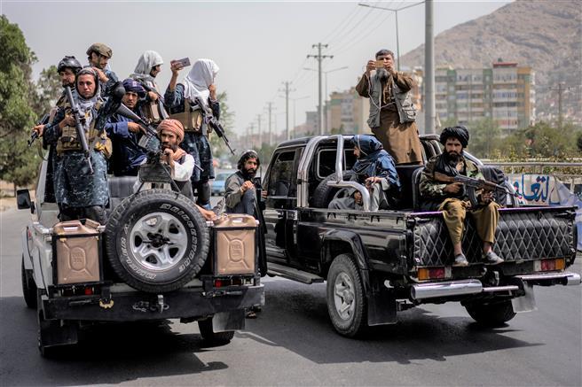 Panjshir 'almost' under Taliban control, NRF claims Ahmad Massoud in Afghanistan