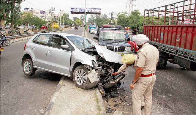 At 1,280, Ludhiana sees max accidents