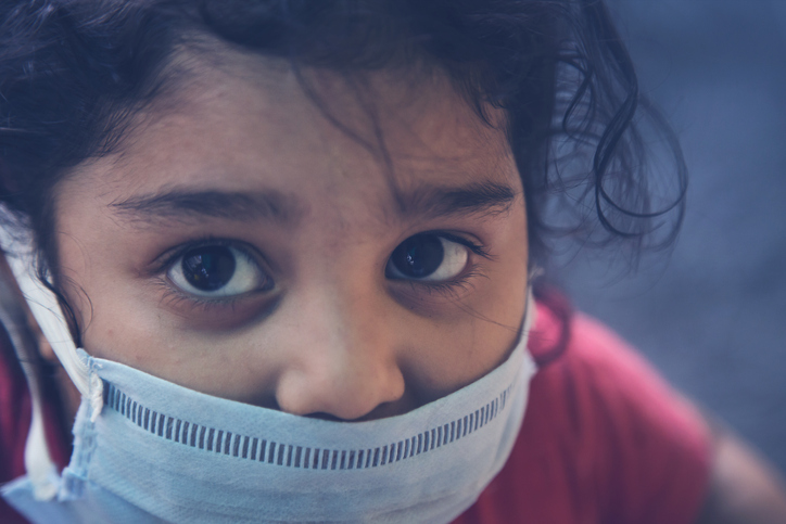 1 in 3 Delhi adolescents report airway obstruction/asthma due to pollution: Study