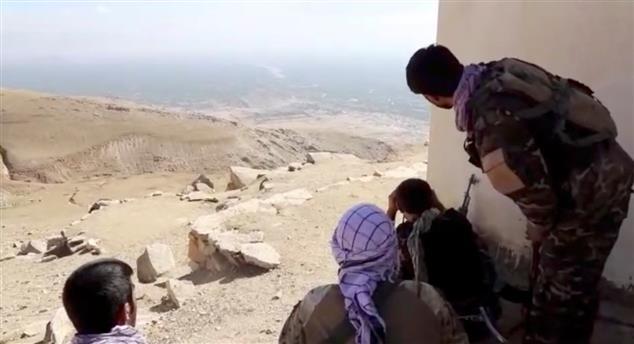 Panjshir rebels take to mountains, Tajiks call for Pak PM's boycott