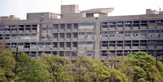 Haryana government transfers 7 IAS, 10 HCS officers
