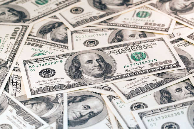Pakistani rupee depreciates to all-time low at Rs 169.6 to US dollar
