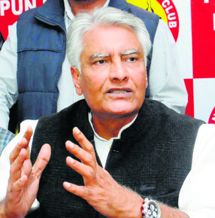 Ministers' list almost done, Punjab CM Channi in Delhi again